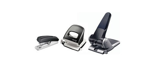 Staplers & Perforators