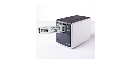 LABELLING MACHINES & CONSUMABLES