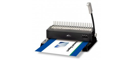 Binding Machines & Consumables