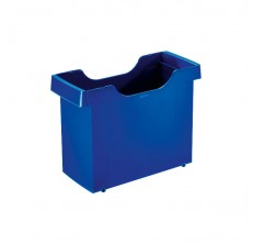 LEITZ UNI-BOX BLUE