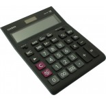 CASIO CALCULATOR GR-14T 14 DIG