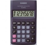 CASIO CALCULATOR HL815