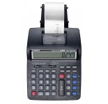 CASIO CALCULATOR HR150 TEC