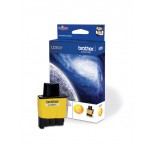 BROTHER 620CN-INK YELLOW