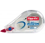 TIPP-EX MINI POCKET MOUSE-5mmX5m