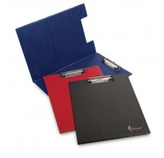 FORPUS CLIPBOARD A4 BLACK 2P