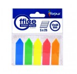 FORPUS PAGE MAKER 12x44mm-5 ARROW