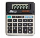 FORPUS CALCULATOR 10digit