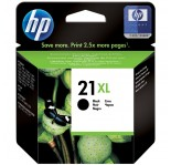 HP INK 21XL 3920/3940 BLACK-475p