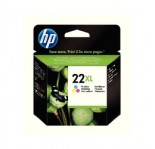 HP INK 22XL 3920/3940 COLOR-415p