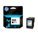 HP INK 300 D2560/F4280/F4580-BLK