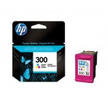 HP INK 300 D2560/F4280/F4580-COL