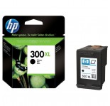 HP INK 300 XL D2560/F4280/F4580-BLK