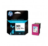HP INK 301 D1050,2050-COL 165p