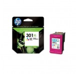 HP INK 301 XL D1050,2050-COL