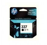 HP INK 337 5940 BLACK 11ML (420)