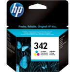 HP INK 342 5540 COLOR 5ml