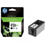 HP INK 920 XL JT6500-BLK 1200p