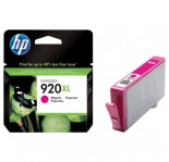 HP INK 920 XL JT6500-MAGENTA 700p