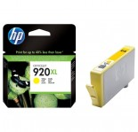 HP INK 920 XL JT6500-YELLOW 700p
