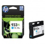 HP INK 933 XL 6100.6600.6700-CYAN