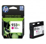 HP INK 933 XL 6100.6600.6700-MAGENTA