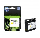 HP INK 933 XL 6100.6600.6700-YELLOW