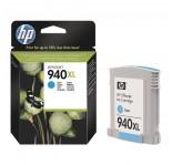 HP INK 940 XL CYAN