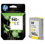 HP INK 940 XL YELLOW