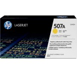 HP Toner 507A Yellow