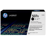 HP Toner 507X BLACK