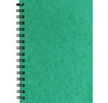 SILVINE LINED PAD A6