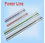POWER LINE RULER 18cm