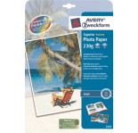 AVERY Zweckform SUPERIOR PHOTO PAPER1