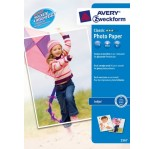 AVERY Zweckform CLASSIC PHOTO PAPER