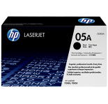 HP Toner 05A BLACK