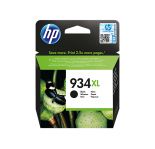 HP INK 934XL BLACK