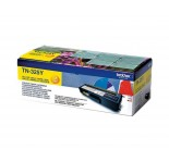 BROTHER TONER TN325 YELLOW